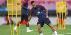 Neymar sluit zomers vertrek bij PSG uit en wil revanche in CL