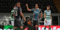 Vitória Guimarães en Teixeira ontkennen betalingsproblemen