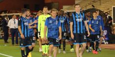 Dramatische seizoensstart Club Brugge zet verder door