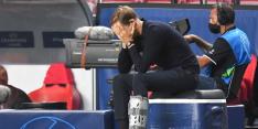Officieel: Paris Saint-Germain ontslaat hoofdcoach Tuchel