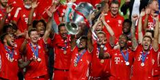 Kraker in kwartfinale: Bayern en PSG treffen elkaar weer