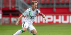 """Brama blikt terug op Twente-tapes: """"Nooit antwoord gekregen"""""""