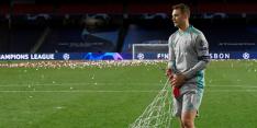 """Volop lof voor Neuer: """"Het was een beetje competitievervalsing"""""""