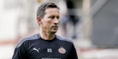 """Schmidt belooft veel transfers bij PSV: """"Dit is nog het begin"""""""