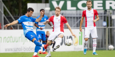 Emmen redt het ook niet tegen Zwolle en verliest weer