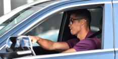 Ronaldo door teeninfectie twijfelgeval voor Nations League-duels
