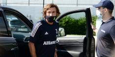Pirlo begint bij Juventus met een ruime overwinning