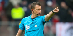 Eredivisie-aanstellingen en 3 NL'se arbiters in Champions League