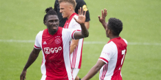 Ajax laat Mazraoui en Traoré afreizen naar nationale teams