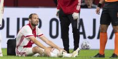 Ajax begint met Blind, Antony en Labyad aan het seizoen
