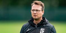 Invoering Conference League 'kan heel mooi zijn' voor Vitesse