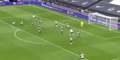 Video: Bergwijn bezorgt Tottenham Hotspur oefenzege