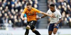 Tottenham Hotspur strikt Doherty als derde versterking