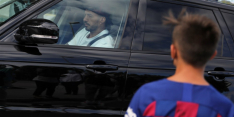 'Suárez gespot in Italië, Dest persoonlijk rond met Bayern'