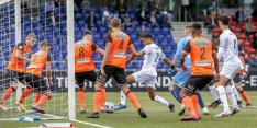 FC Volendam kent in derby valse start van seizoen