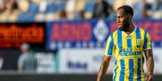 Vurnon Anita blijft in Eredivisie, Fortuna beloont supersub