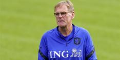 'Oranje start met Hateboer, Veltman en Aké tegen Polen'