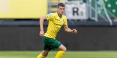 Fortuna Sittard stalt Ioannidis op vierde niveau van Duitsland