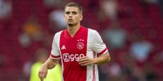 """Marin: """"Misschien lagen verwachtingen te hoog bij Ajax"""""""