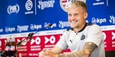 """Max kiest voor PSV: """"Ik wil nu voor de prijzen gaan spelen"""""""