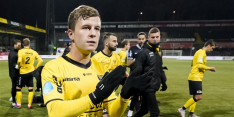 VVV-Venlo en Neudecker na één seizoen alweer uit elkaar