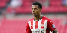 Corona-besmettingen bij PSV: Gakpo, Rosario en Delanghe