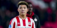 VI: Duitse clubs melden zich in Eindhoven voor Doan