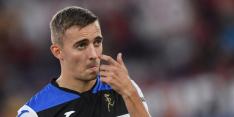 Leicester neemt vleugelverdediger Castagne over van Atalanta