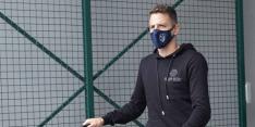 Leverkusen moet Arias maanden missen door horrorblessure