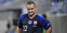 UEFA fluit Tsjechen terug: duel met Schotland gaat gewoon door