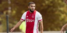 Labyad wordt verrast met oproep voor Marokko
