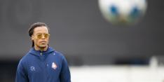 Davids wordt hoofdtrainer van het Portugese Olhanense