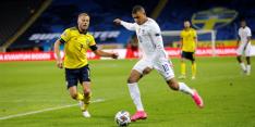 Ronaldo-loos Portugal rolt Kroatië op, Fransen verslaan Zweden