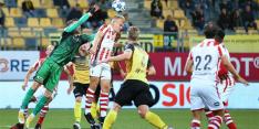 Roda geeft goede start vervolg met nieuwe overwinning
