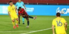 Ramos en Fati inspireren Spanje, Duitsers ook niet langs Zwitsers