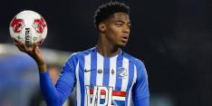 FC Emmen vindt in Seedorf nieuwe rechtsback
