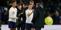 Foden en Greenwood nog niet welkom in selectie Engeland