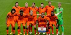 Oranje op rapport: weinig voldoendes bij overklast Nederland