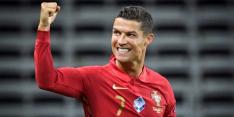 """Ronaldo aast nu op wereldrecord van Iraniër: """"Geen obsessie"""""""