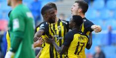 De Glazen Bol deel III: opmars Vitesse en degradatie PEC Zwolle