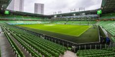 FC Groningen zwaait verdediger met nul speelminuten uit