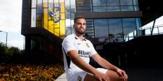 Vitesse opent nieuwe seizoen met speciale corona-shirts