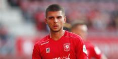 Willem II sterkt middenveld met Twente-huurling Selahi