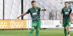 Gouweleeuw (29) nieuwe aanvoerder van FC Augsburg
