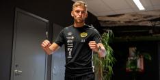 AZ legt tweevoudig Zweeds international Karlsson vast
