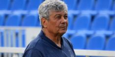 """Trainer Dinamo Kiev: """"Barça is verdedigend beter zonder Messi"""""""