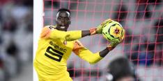 Chelsea shopt in Frankrijk en haalt concurrent voor Kepa