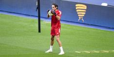 AC Milan legt vijf ton neer voor 34-jarige doelman van Lyon