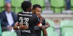 PSV mogelijk tegen Rosenborg, Galatasaray lonkt voor Willem II