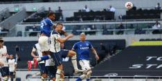 Invaller Bergwijn voorkomt valse start Tottenham Hotspur niet